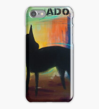 Cold Fusion Works iPhone Case/Skin