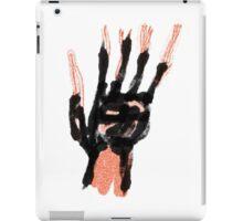 Dead Hand iPad Case/Skin