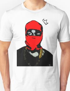 Red Ye (Masked) T-Shirt