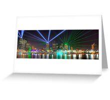 Brisbane Festival • Queensland • Australia Greeting Card