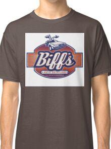 Biff's Auto-Dealing Classic T-Shirt