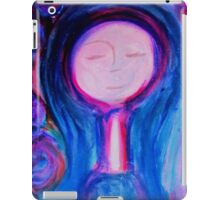 She Dreamed Of Sandy Beaches iPad Case/Skin