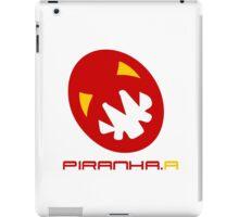 Wipeout HD/Fury - Piranha Advancements iPad Case/Skin