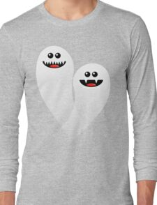 SPOOKS Long Sleeve T-Shirt
