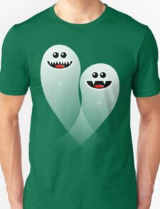 SPOOKS Unisex T-Shirt