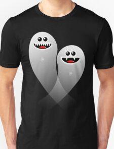 SPOOKS Unisex T-Shirt