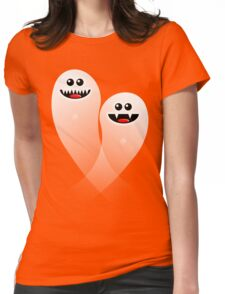 SPOOKS Womens Fitted T-Shirt