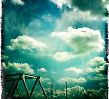 Bridge of Sighs by kibishipaul
