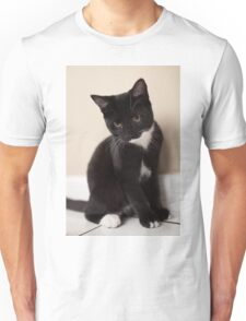 Gabby is interested                                                               Unisex T-Shirt