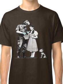 Bag Search Classic T-Shirt