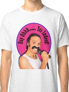 Stevie Riks - Freddie T Shirt Classic T-Shirt