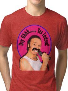 Stevie Riks - Freddie T Shirt Tri-blend T-Shirt