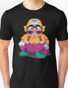 Laughing wario T-Shirt