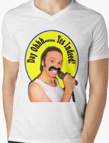 Stevie Riks - Freddie  T Shirt Mens V-Neck T-Shirt