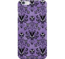 999 Happy Haunts Remix iPhone Case/Skin