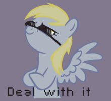 Deal with Derpy Hooves