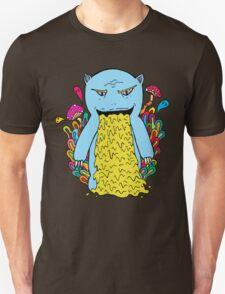 Pukey Monster T-Shirt