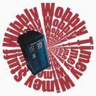 Wibbly Wobbly Timey Wimey Stuff by scratchyrock