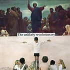 The Unlikely Revolutionary by janethope