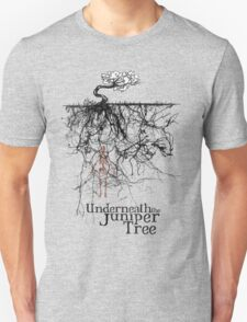 Underneath The Juniper Tree - Hoodie Unisex T-Shirt