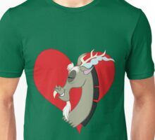 I have a crush on... Discord Unisex T-Shirt