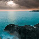 Fiery Storm- Hawaii by Josh220