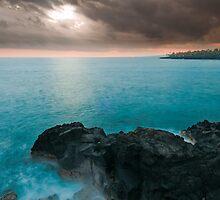 Fiery Storm- Hawaii by Josh220