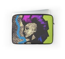 Punk Toxic Laptop Sleeve