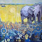 The Symbolic Pride by Eddy Aigbe