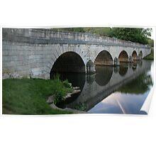 Bridge Alone Poster
