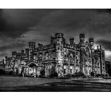 Dundas Castle, Edinburgh, Scotland Photographic Print