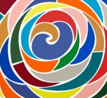 Swirling Abyss Sticker
