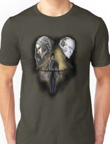 War For Purity (contest entry) Unisex T-Shirt