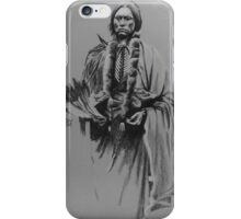 Quannah Parker, full body iPhone Case/Skin