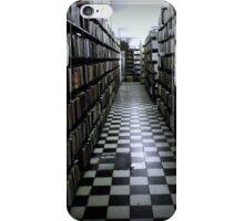 Vastanarada iPhone Case/Skin