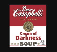 Soup of Darkness! by Phatcat