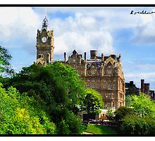 The Balmoral  by Kevin Meldrum