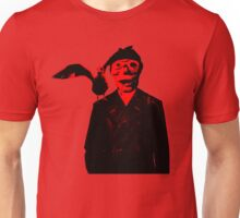 Sailor - Red Unisex T-Shirt