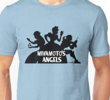 Miyamoto's Angels T-Shirt