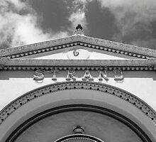 The Strand, Key West by AnalogSoulPhoto