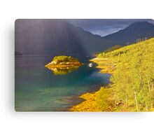7 ★★★★★. Lofoten Wonders (2011) by Brown Sugar . Views (590) favorited by (2) thank you Metal Print