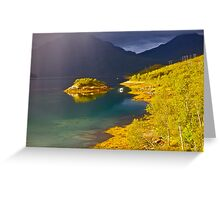7 ★★★★★. Lofoten Wonders (2011) by Brown Sugar . Views (590) favorited by (2) thank you Greeting Card