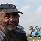 Horse dealer Ivan by branko stanic