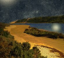 Moon River by RC deWinter