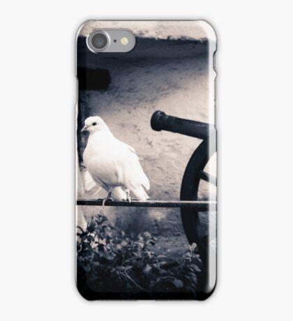 Peace Dove Vers. 2 iPhone Case/Skin