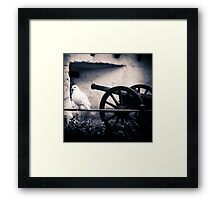 Peace Dove Vers. 2 Framed Print