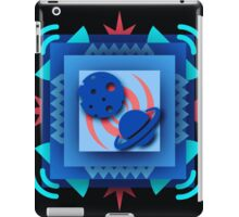 Layers Of Space iPad Case/Skin