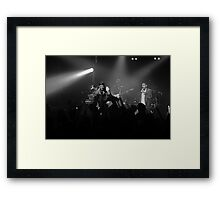 Bluejuice Framed Print