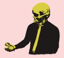 Deathwatch - Yellow Kids Tee