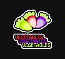 Veggies Shirt 1 Womens Fitted T-Shirt